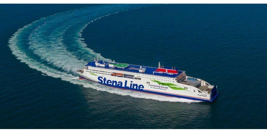 Stena Estrid, testleri başarıyla geçti