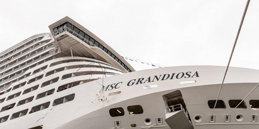 MSC Cruises'den iki büyük adım