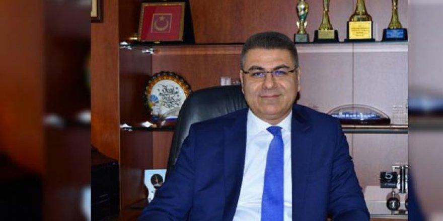 DİDG Genel Müdürü Oktay Kılıç görevden alındı