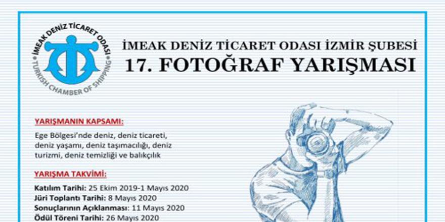DTO İzmir Şubesi Medya Yarışması başvuruları başladı