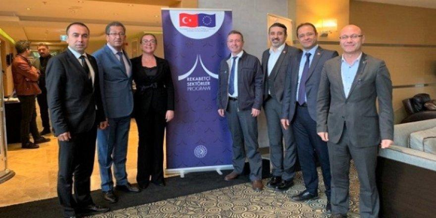 Bodrum'da DETM için Ankara çıkarması