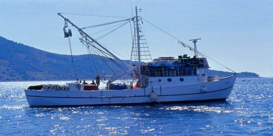 Balıkçı teknesi sahiplerine destek!