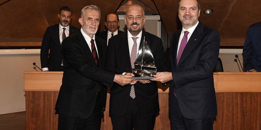 """""""Türkiye, global pazarda 15'inci büyük filoya sahip"""""""