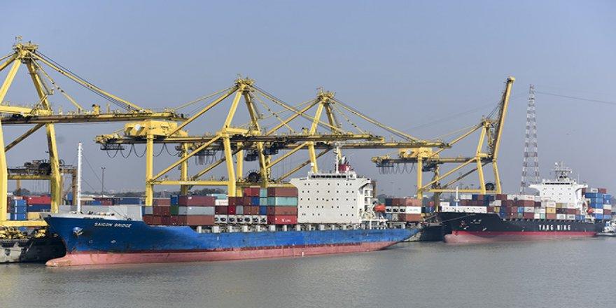 Bangladeş'te limanlardaki faaliyetler durduruldu