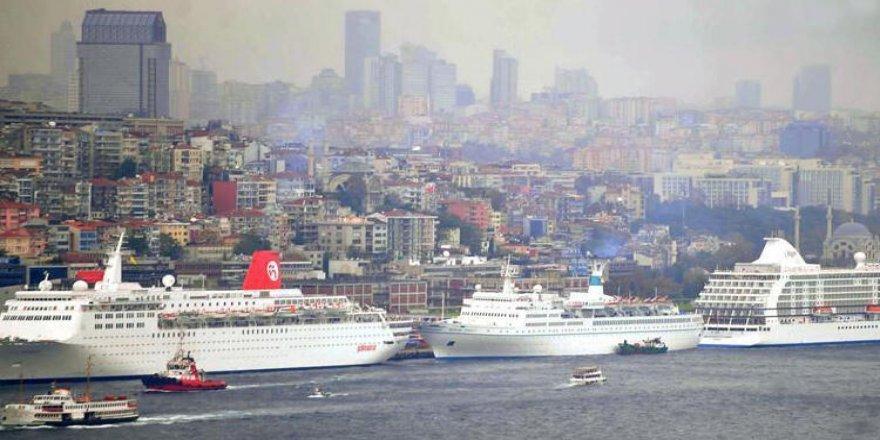 Galataport, turist sayısını 1,5 milyona çıkaracak