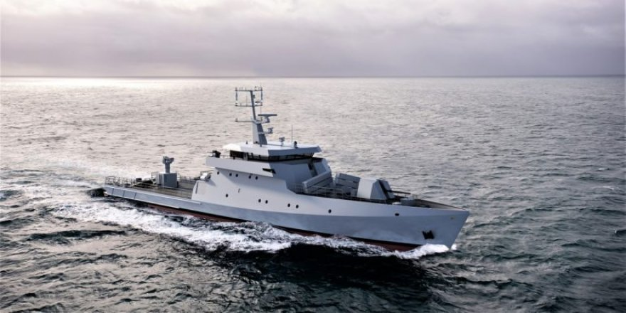 Senegal, 3 offshore karakol gemisi alacak
