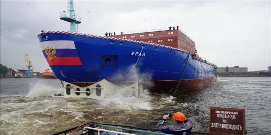 Rosatom'dan deniz taşımacılığına 7 milyar dolaryatırım
