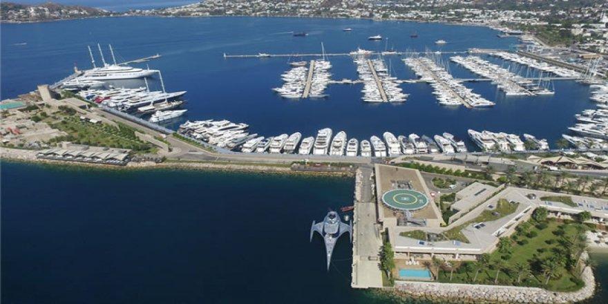 Yalıkavak Marina'da tekne sahiplerine müjde!