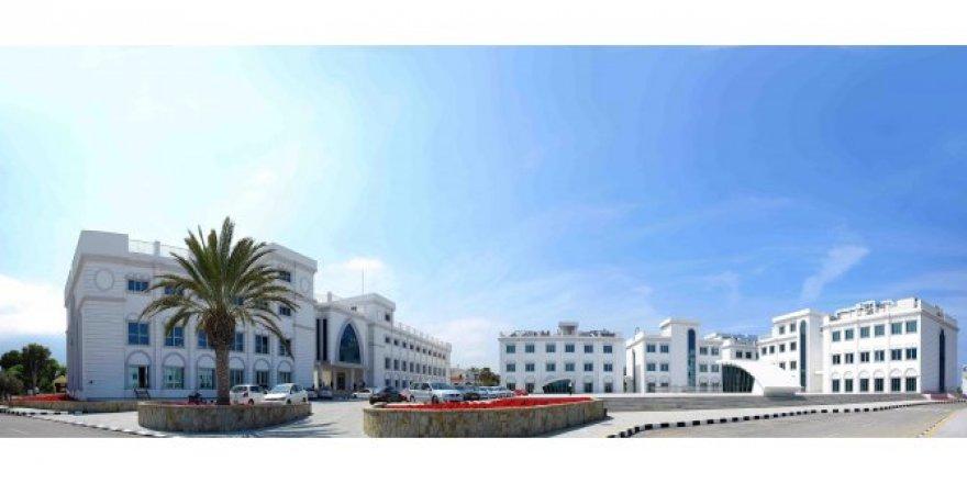 Girne üniversitesi Denizcilik Fakültesi'nden Uluslararası başarı