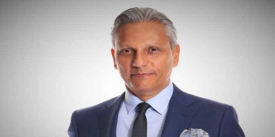 TÜRSAB'da Firuz Bağlıkaya yeniden başkan