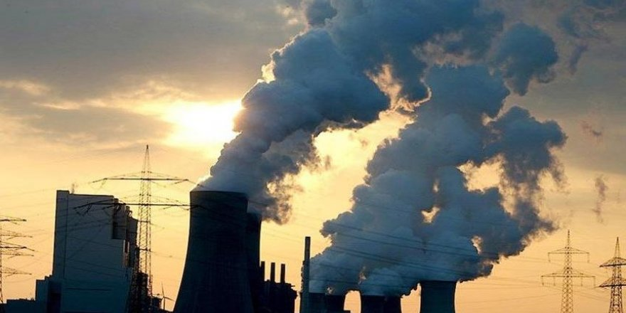 Erdoğan'dan termik santrallerle ilgili yasaya veto!