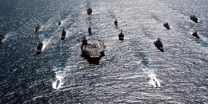 Çin'den ABD gemilerine Hong Kong yasağı