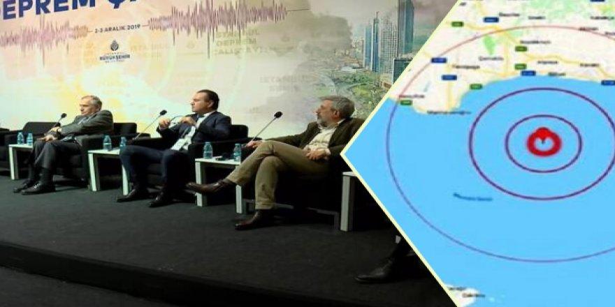 Uzmanlardan korkutan İstanbul depremi uyarısı