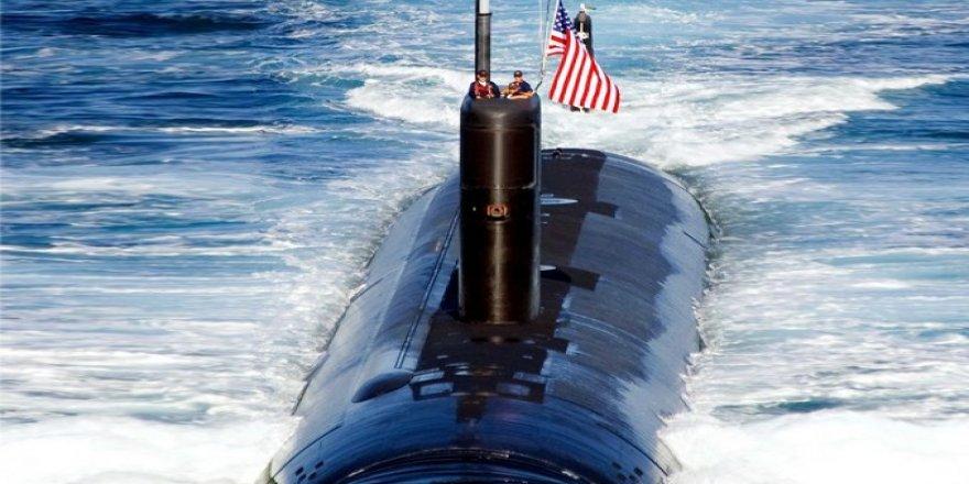 ABD'den 22 milyar dolarlık denizaltı sözleşmesi