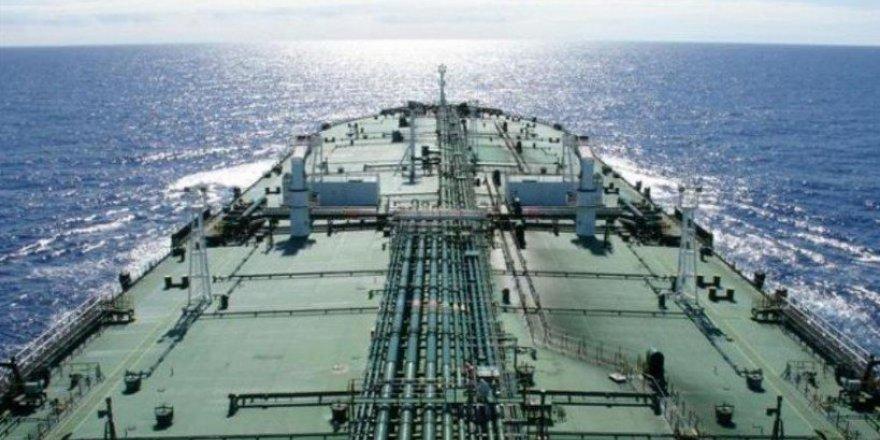 Korsanlar Nijerya'da petrol tankerini kaçırdı