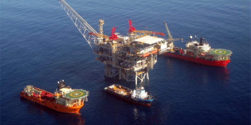 Leviathan'daki gaz üretim kısıtlaması kaldırıldı