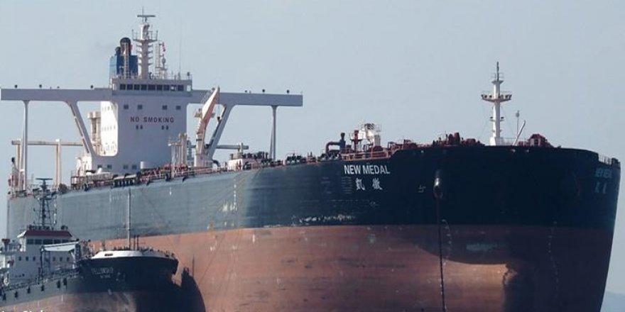 Advantage Tankers iki dev  VLCC tankeri satın aldı