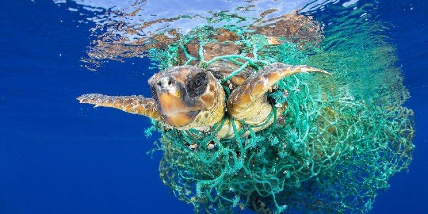 Akdeniz ülkeleri denizlerini yeterince koruyamıyor