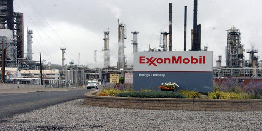 ExxonMobil suçsuz bulundu!