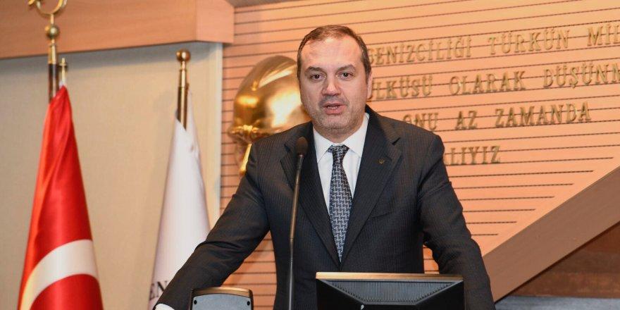 DTO, 2020 yılı genel bütçesi kabul edildi