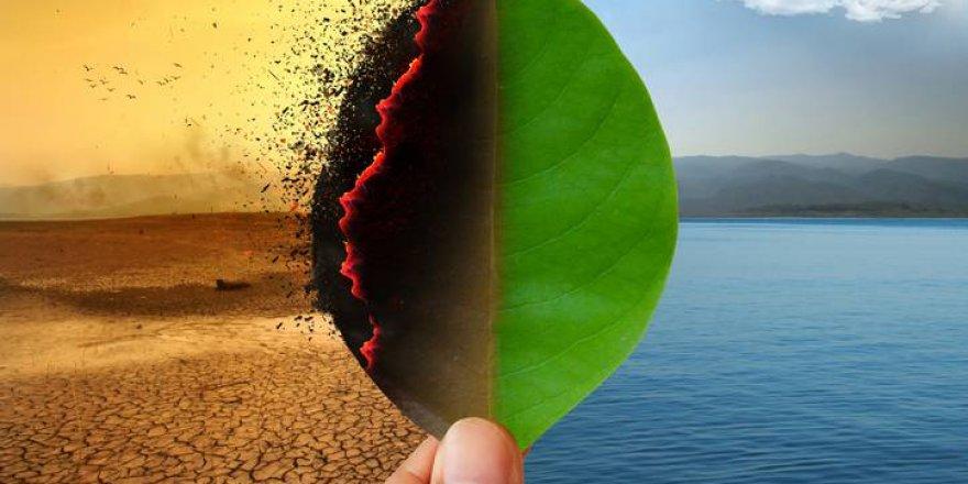 İklim değişikliği yeni eşitsizlikler yaratıyor