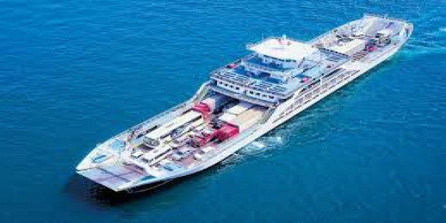 Gübretaş Nbulkgas Deniz İşletmeciliği'ni satıyor