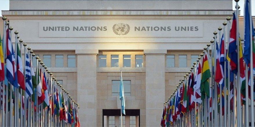 GKRY'nin Türk kaptanlara yaptıkları BM raporunda