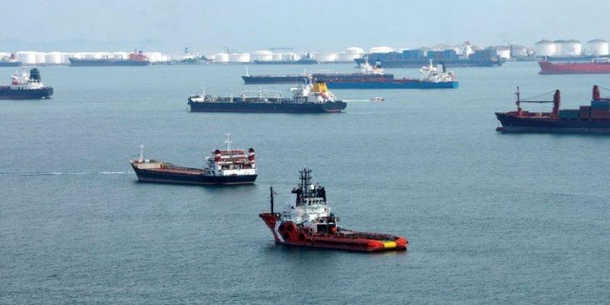 Denizcilik sektöründen önemli iklim adımı