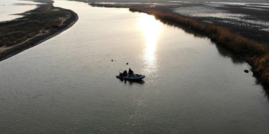 Terkos'da kaybolan iki kişinin cansız bedeni bulundu