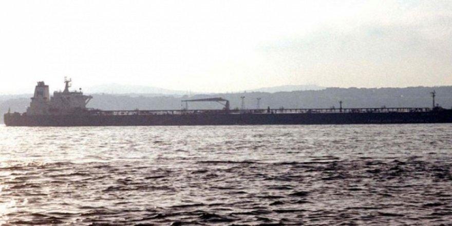 Nijerya'da kaçırılan biri Türk 19 denizci kurtarıldı