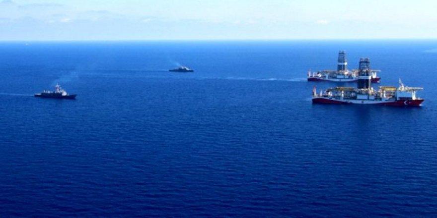 Türkiye denize erişimimizi engelleyebilir