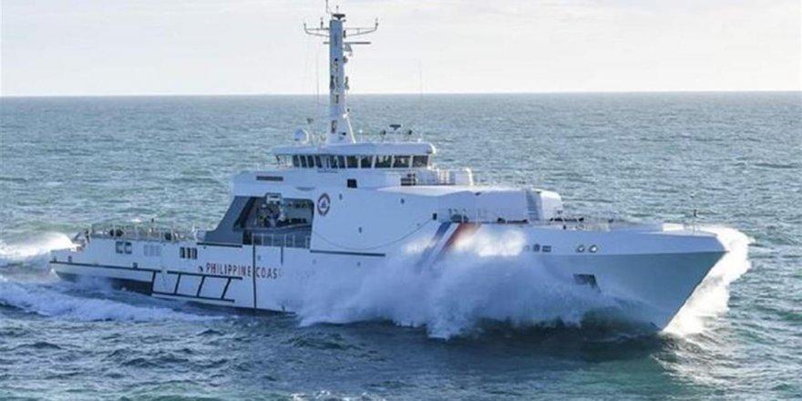 Filipin donanmasına taze kan