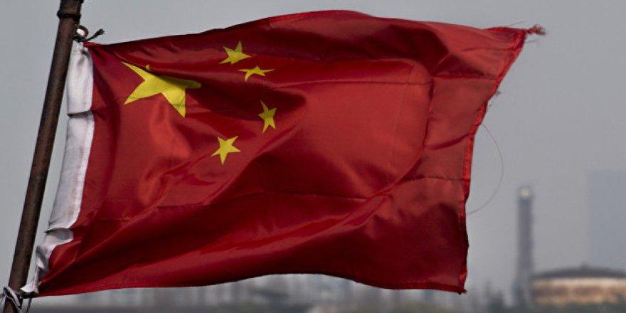 Endonezya'dan Çin'e nota