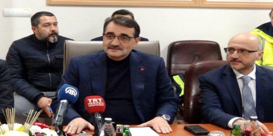 Türk Akım'ı açılışı 8 Ocak'ta