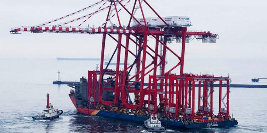 Ekvador'un ilk derin deniz terminalinden büyük yatırım
