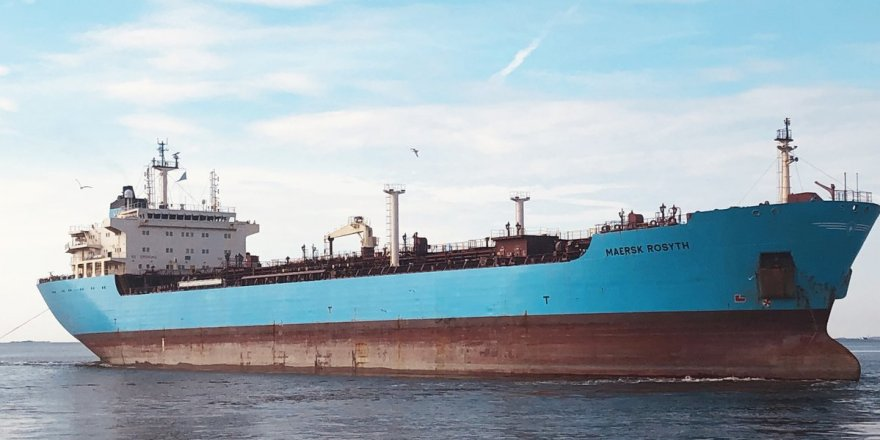 Tankmarine yeni gemiyi filosuna kattı