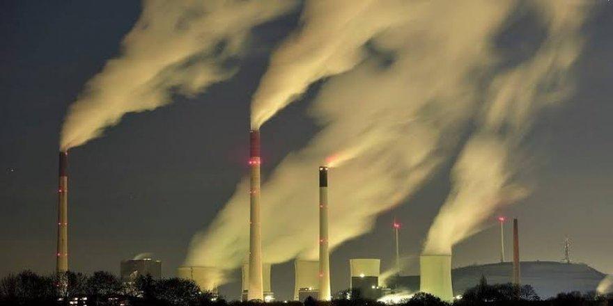 Rusya'nın küresel ısınma planı ne?