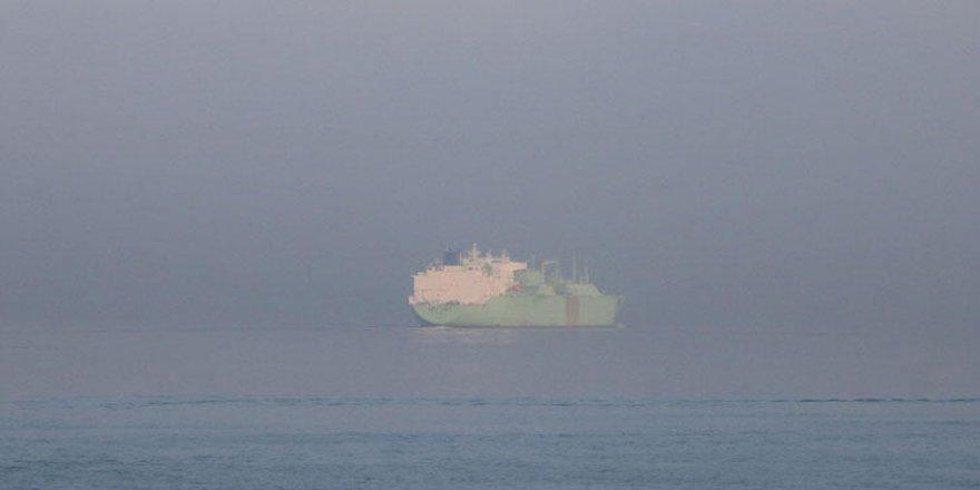 Transit gemi geçişlerine Çanakkale Boğazı kapatıldı