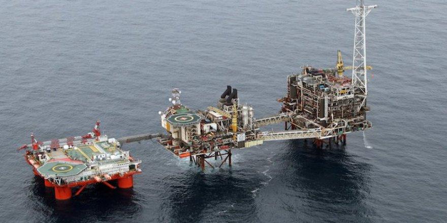 BP Kuzey Denizi varlıklarını satıyor