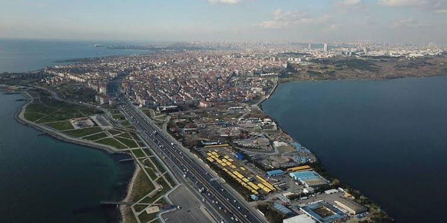 Akademisyenler Kanal İstanbul'u tartışacak