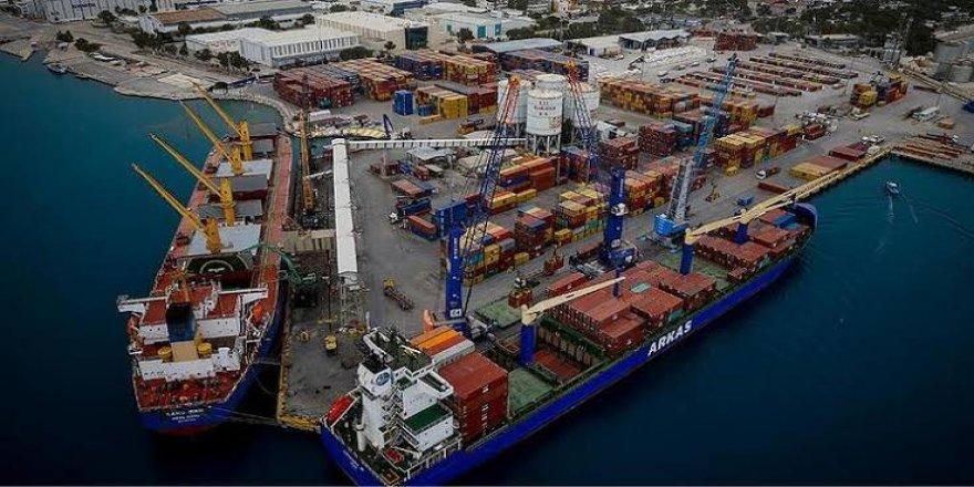 GYHİB ihracatı en çok artıran sektör oldu
