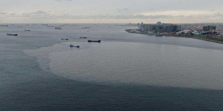Marmara Denizi için alarm!