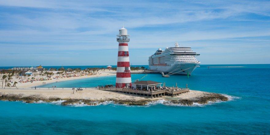 MSC Cruises geleceğe hazırlanıyor