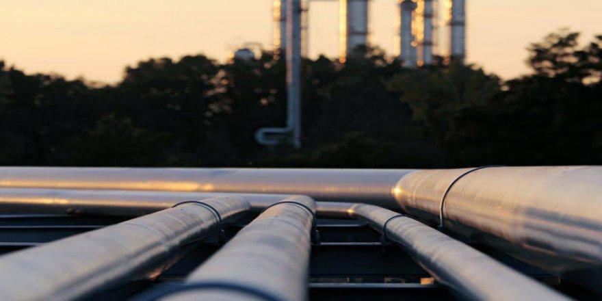 Yüzyılın Enerji Projesi'nden 233 milyon 175 bin varil petrol aktı