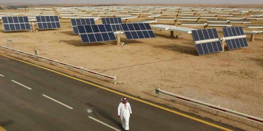 Birleşik Arap Emirlikleri yenilenebilir enerji portföyünü 2 katına çıkartabilir
