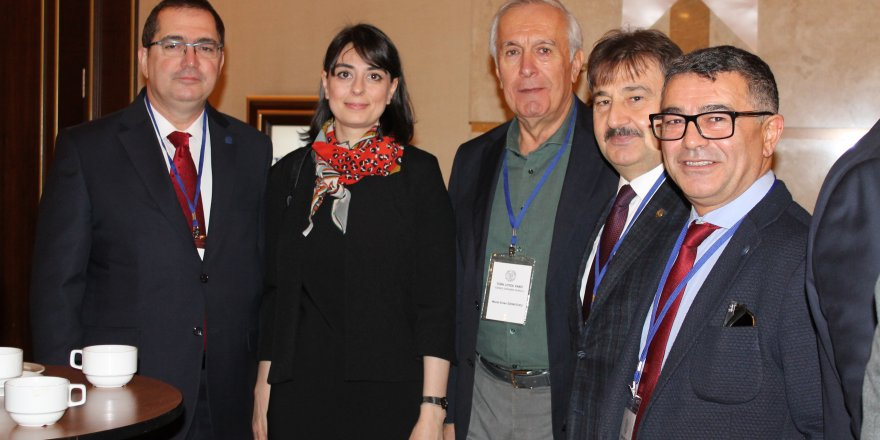 Savunma Sanayinden Türk Loydu'na Tam Not