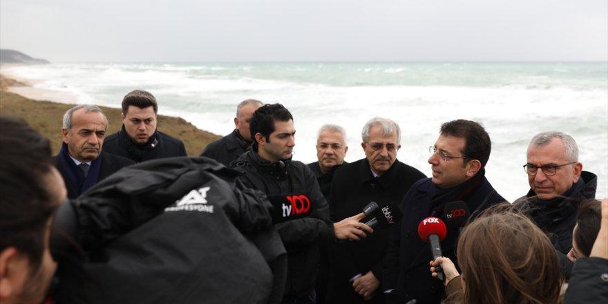 """""""Yalvarırım Kanal İstanbul'u yapmayın"""""""