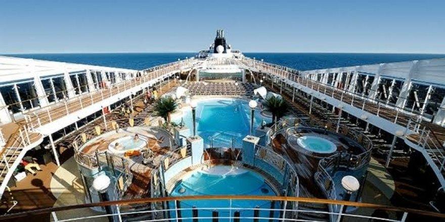 MSC Cruises için İstanbul ve Kuşadası iniş ve biniş limanı olacak