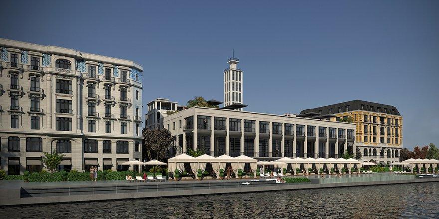 Galataport İstanbul'un iletişimi Hill + Knowlton Strategies'e emanet