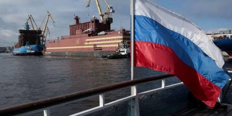Rusya ekonomisini, iklim değişikliğinden korumanın derdinde